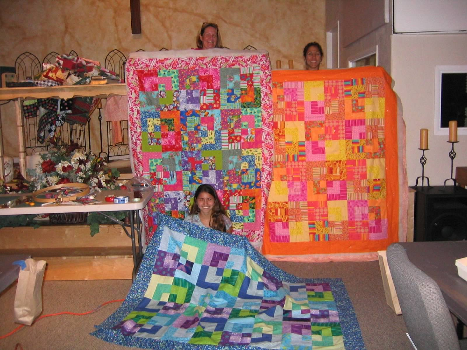calvary chapel quilters crafts changing hearts 100 talented volunteers from calvary chapel thousand oaks stepped up to create breathtakingly beautiful quilts which
