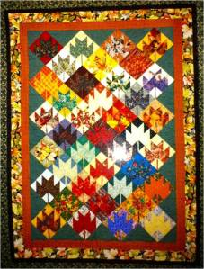 Do you know the value of a quilt?