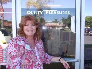 Wendy - Quitly Pleasures