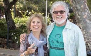 Sherry and Bob Jason