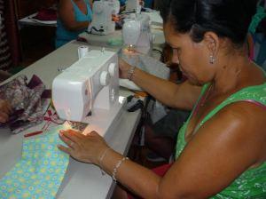 Costa Rica Sew