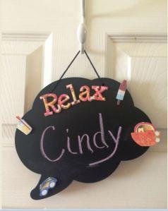 Staycation Cindy
